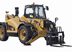 CAT TH 414 C